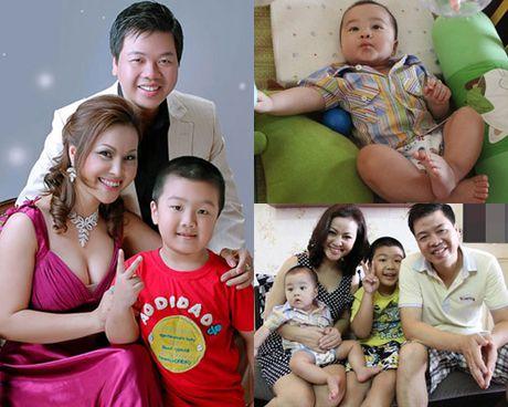 To am hanh phuc cua 3 ca si nhac do dinh dam: Trong Tan, Viet Hoan, Dang Duong - Anh 7
