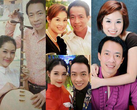 To am hanh phuc cua 3 ca si nhac do dinh dam: Trong Tan, Viet Hoan, Dang Duong - Anh 9