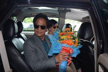 Che Linh rang ro cung vo ve Viet Nam chuan bi cho liveshow tai Ha Noi - Anh 8