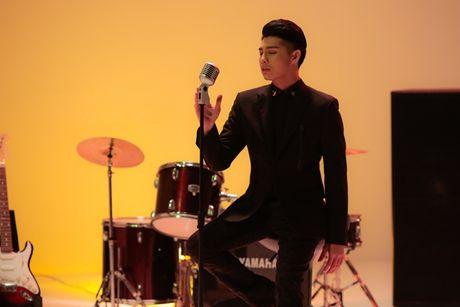 Noo Phuoc Thinh he lo trailer cho live concert dau tu lon nhat trong su nghiep - Anh 1