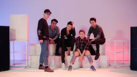 Noo Phuoc Thinh he lo trailer cho live concert dau tu lon nhat trong su nghiep - Anh 2
