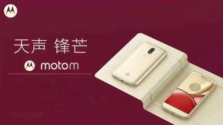 """Smartphone """"Kung Fu"""" cua Motorola lo dien - Anh 1"""