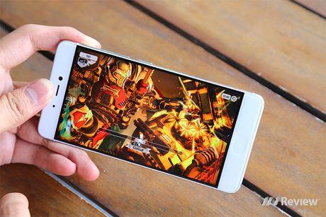 Danh gia Xiaomi Mi 5S: ban nang cap sang gia - Anh 13