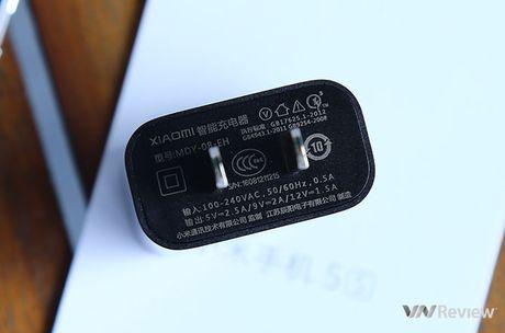 Danh gia Xiaomi Mi 5S: ban nang cap sang gia - Anh 14