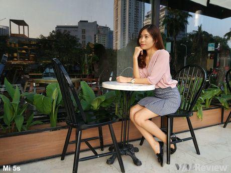 Danh gia Xiaomi Mi 5S: ban nang cap sang gia - Anh 19