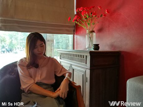 Danh gia Xiaomi Mi 5S: ban nang cap sang gia - Anh 22