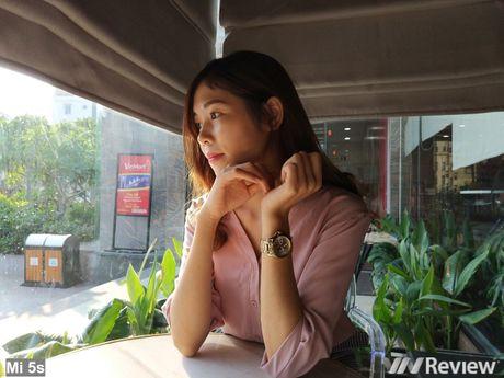 Danh gia Xiaomi Mi 5S: ban nang cap sang gia - Anh 23