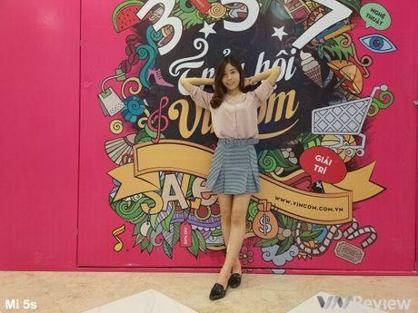 Danh gia Xiaomi Mi 5S: ban nang cap sang gia - Anh 25