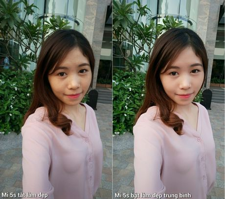 Danh gia Xiaomi Mi 5S: ban nang cap sang gia - Anh 28