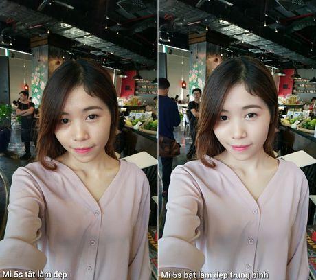 Danh gia Xiaomi Mi 5S: ban nang cap sang gia - Anh 29