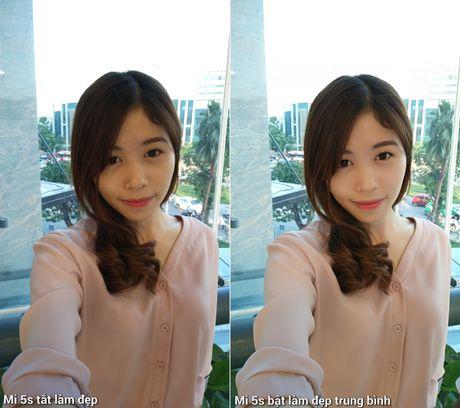 Danh gia Xiaomi Mi 5S: ban nang cap sang gia - Anh 30