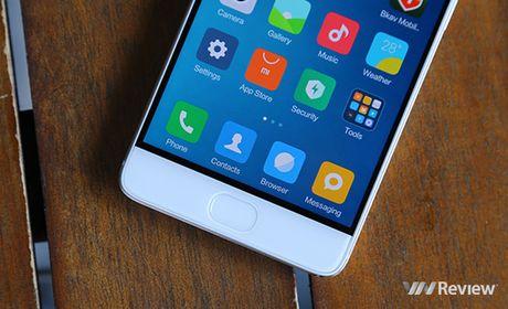 Danh gia Xiaomi Mi 5S: ban nang cap sang gia - Anh 3