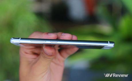 Danh gia Xiaomi Mi 5S: ban nang cap sang gia - Anh 4