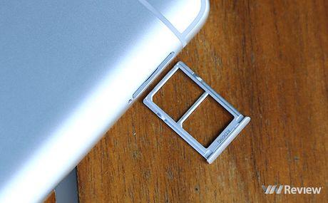 Danh gia Xiaomi Mi 5S: ban nang cap sang gia - Anh 7