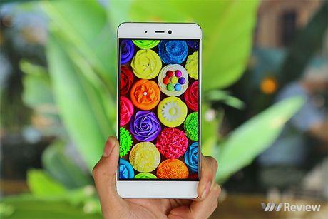 Danh gia Xiaomi Mi 5S: ban nang cap sang gia - Anh 8