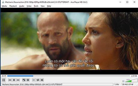 Cach loai bo quang cao khi xem phim online - Anh 6