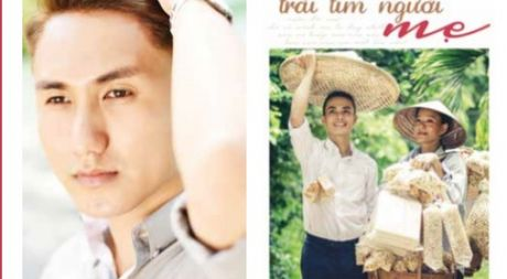Dao dien Hoang Minh Phi: Dam me voi dong phim ve gia dinh - Anh 1