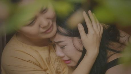 Dao dien Hoang Minh Phi: Dam me voi dong phim ve gia dinh - Anh 2