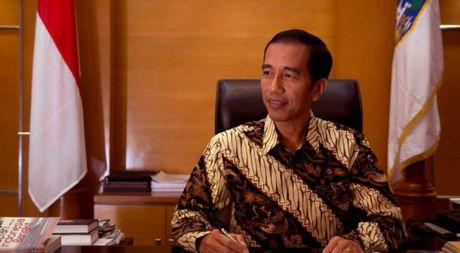 Tong thong Indonesia lan dau len tieng bao ve cong dong LGBT - Anh 1