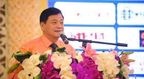 Nha bao Nguyen Cong Khe: 'Giai U.21 luon duoc hoan nghenh o moi noi' - Anh 1