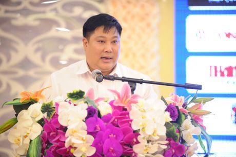 Nha bao Nguyen Cong Khe: 'Giai U.21 luon duoc hoan nghenh o moi noi' - Anh 3