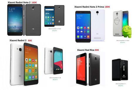 Xiaomi nhan 'qua bao dau don' tu Zetta - Tay Ban Nha - Anh 2
