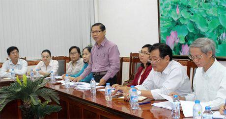 Dich Zika tu TP Ho Chi Minh da lan toi Long An - Anh 1