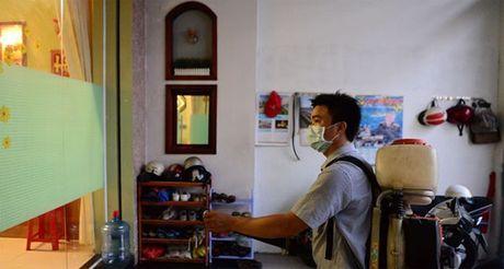 Dich Zika tu TP Ho Chi Minh da lan toi Long An - Anh 2