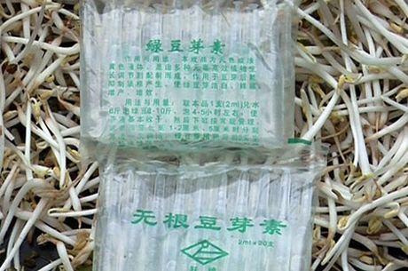 Quang Nam: Phat chu co so 30 trieu dong vi su dung hoa chat de lam gia do - Anh 1