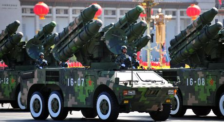 Trung Quoc da thu thanh cong 'phong thu ten lua' chong THAAD My? - Anh 1