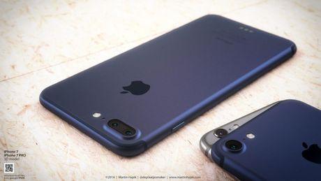 Meo cai thien thoi luong pin tren bo doi iPhone 7 - Anh 1