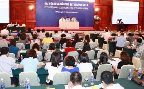 BIDV se tra Bo Tai chinh hon 2.768 ti dong co tuc - Anh 1