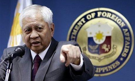 Cuu ngoai truong Philippines noi xa My, gan Trung la 'bi kich quoc gia' - Anh 1