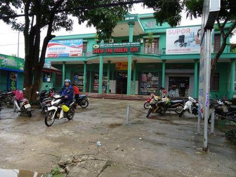 Ba Thuoc- Thanh Hoa: 5 nam xay dung nong thon moi - Anh 1