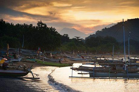 Kham pha Pemuteran tuyet dep it ai biet o dao Bali - Anh 2