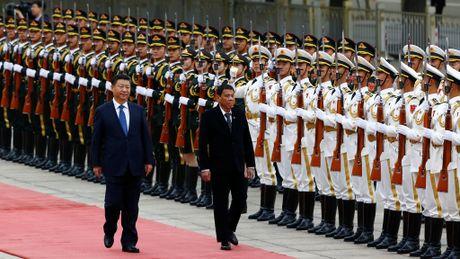 Nuoc My truoc tinh ban moi Duterte - Trung Quoc- Ky 2: Khi Trung Quoc 'choi dep' - Anh 3