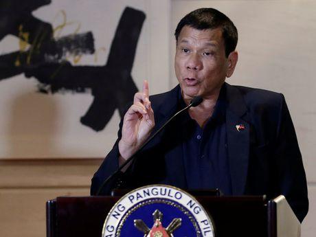 Nuoc My truoc tinh ban moi Duterte - Trung Quoc- Ky 2: Khi Trung Quoc 'choi dep' - Anh 4