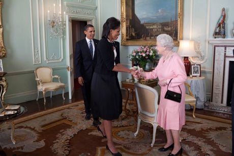 Nhung buc anh dep cua ong Obama khi lam tong thong - Anh 9