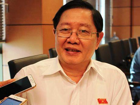 Chu tich tinh Hai Duong: So toan sep la chuyen rat lon - Anh 1