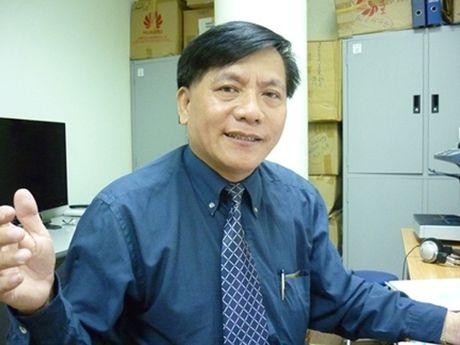 Chuyen gia tam ly Trinh Hoa Binh: Nha bao nu, manh me va yeu duoi - Anh 1