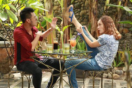 Vo chong Ngoc Lan yeu nhau say dam tren phim - Anh 7
