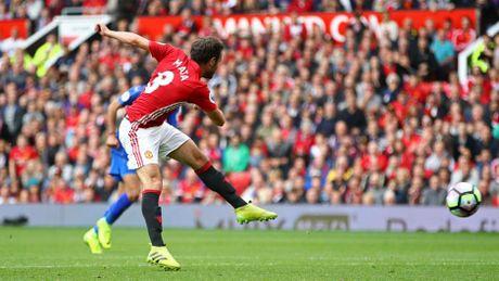Rashford thay the Ibrahimovic o doi hinh ket hop MU- Chelsea - Anh 10