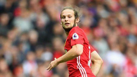 Rashford thay the Ibrahimovic o doi hinh ket hop MU- Chelsea - Anh 4