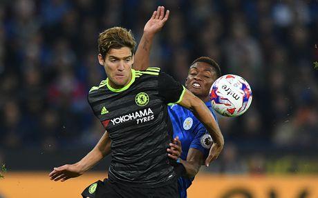 Rashford thay the Ibrahimovic o doi hinh ket hop MU- Chelsea - Anh 5