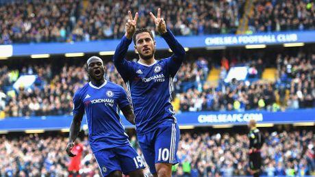 Rashford thay the Ibrahimovic o doi hinh ket hop MU- Chelsea - Anh 9