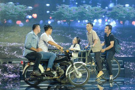 Ho Bich Tram, Bao Kun am 245 trieu dong nho mao hiem - Anh 10