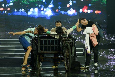Ho Bich Tram, Bao Kun am 245 trieu dong nho mao hiem - Anh 11