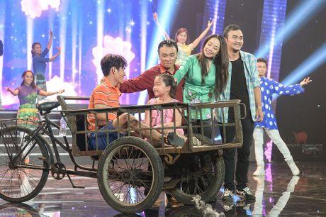 Ho Bich Tram, Bao Kun am 245 trieu dong nho mao hiem - Anh 12
