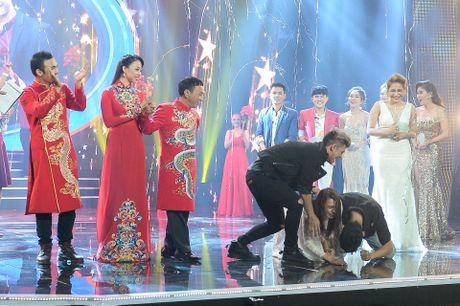 Ho Bich Tram, Bao Kun am 245 trieu dong nho mao hiem - Anh 7