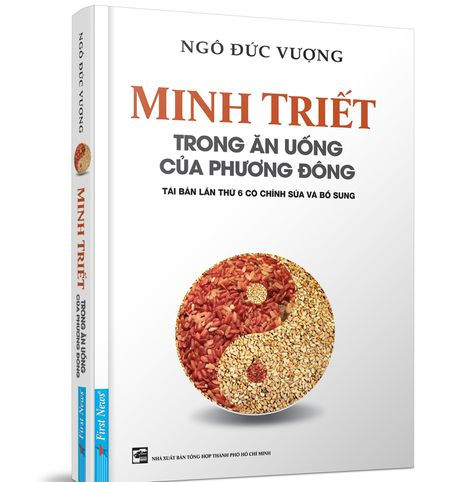 Minh triet trong an uong cua phuong Dong - Anh 1